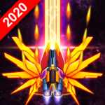 Galaxy Invaders: Alien Shooter – Space Shooting 2.2.0 (MOD, Unlimited Crystals)