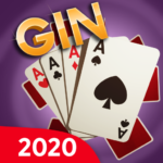 Gin Rummy 2.4 (Mod Unlimited Coins)