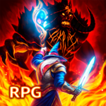 Guild of Heroes: Magic RPG | Wizard game 1.115.7 (Mod Unlimited Diamonds)