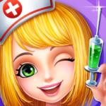 Happy Dr.Mania -Doctor game 3.8.5038 (Mod Unlimited Money)
