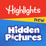 Hidden Pictures Puzzle Play – Family Spot-it Fun! 1.5.5 (Mod Unlimited Money)
