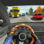 Highway Driving Car Racing Game : Car Games 2020 1.1 (Mod Unlimited Money)