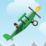 Hit The Plane – Bluetooth Multiplayer 1.24.0    (Mod Unlimited Money)