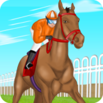 Horse Racing : Derby Quest 13 (Mod Unlimited Money)