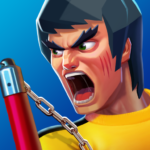 I Am Fighter! – Kung Fu Attack 2 1.9.9.101 (Mod Unlimited Money)