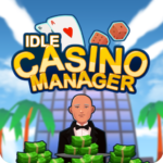 Idle Casino Manager – Business Tycoon Simulator 2.2.0  (Mod Unlimited Money)