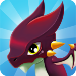 Idle Dragon – Merge the Dragons! 1.1.9 (Mod Unlimited Money)