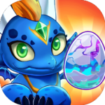 Idle Dragon Tycoon – Dragon Manager Simulator Varies with device (Mod Unlimited Money)
