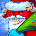 Idle Evil Clicker 2.19.9 (Mod Unlimited Money)