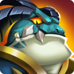 Idle Heroes 1.25.0 (Mod Unlimited Money)