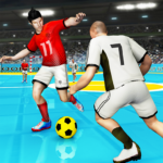 Indoor Soccer Games 116 (Mod Unlimited Coins)