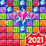 Jewel Games 2020 1.4.18 (Mod Unlimited Gold)