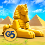 Jewels of Egypt: Match Game 1.12.1202 (Mod Unlimited Money)