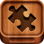 Jigsaw Puzzles Real 6.9.6G (Mod Unlimited Money)