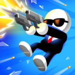 Johnny Trigger – Action Shooting Game 1.12.3 (Mod Unlimited Money)