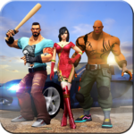 King of Street Fighting 2021 2.1 (Mod Unlimited Money)