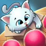 Kitty Snatch – Match 3 ft. Cats of Instagram game 1.0.88 (Mod Unlimited Money)