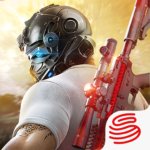 Knives Out-No rules, just fight! 1.261.479100 (Mod Unlimited Money)