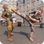 Kung Fu Commando 2020 : New Fighting Games 2020 5.0 (Mod Unlimited Money)