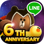 LINE Rangers – a tower defense RPG w/Brown & Cony! 7.3.0  (Mod Unlimited Money)
