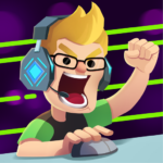 League of Gamers 1.4.13 (Mod Unlimited TappinTron)