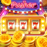 Lucky! Coin Pusher 1.1.7 (Mod Unlimited Money)