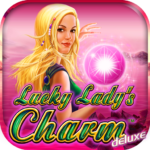 Lucky Lady's Charm Deluxe Casino Slot 5.29.0 (Mod Unlimited Money)