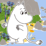 MOOMIN Welcome to Moominvalley 5.17.0 (Mod Unlimited Money)