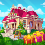 Manor Cafe 1.118.14 (Mod Unlimited Coins)