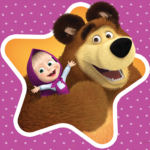 Masha and the Bear – Game zone 2.5 (Mod Unlimited Money)