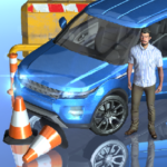 Master of Parking: SUV 19 (Mod Unlimited Money)
