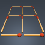 Matchstick Puzzle King 2020.12.08 (Mod Unlimited Money)