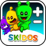 Math games 🔢:  6, 7, 8, 9, 10, 11 year old games 12.1 (Mod Unlimited Money)