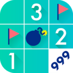 Minesweeper Lv999 2.2 (Mod Unlimited Money)