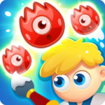 Monster Busters: Link Flash 1.2.10 (Mod Unlimited Money)