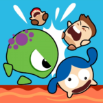 Monster Run: Jump Or Die 1.3.6 (Mod Unlimited coins)