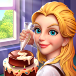 My Restaurant Empire – 3D Decorating Cooking Game 1.0.2 (Mod Unlimited Money)