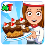 My Town : Bakery – Baking & Cooking Game for Kids 1.12 (Mod Unlimited Money)