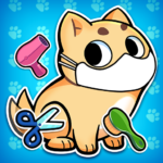 My Virtual Pet Shop: Take Care of Pets & Animals🐶 1.12.17 (Mod Unlimited Stars)