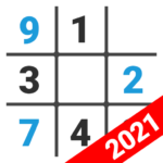 Numbers Puzzle 2021 – free classic puzzle game 1.3.1  (Mod Unlimited Money)