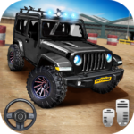 Off Road Monster Truck Driving – SUV Car Driving 7.1 (Mod Unlimited Money)