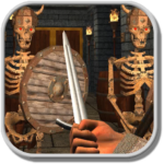Old Gold 3D: Dungeon Quest Action RPG 3.9.7 (Mod Unlimited Money)