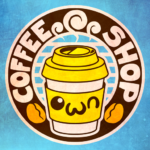 Own Coffee Shop: Idle Tap Game 4.5.5 (Mod Unlimited Money)