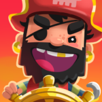 Pirate Kings™️ 8.3.8 (Mod Unlimited Money)