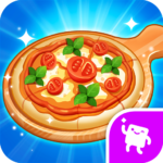 Pizza Master Chef Story 1.3.3 (Mod Unlimited Money)