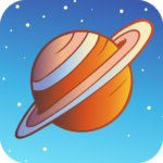 Planets for Kids Solar system 4.2.1093 (Mod Unlimited Money)