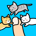 Play with Cats – relaxing game 2.1.0 (Mod Unlimited Money)