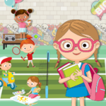 Pretend After School Life: Fun Town Learning Game 1.0.7 (Mod Unlimited Money)