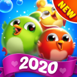 Puzzle Wings: match 3 2.3.7 (Mod Unlimited Coins)