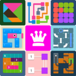 Puzzledom – classic puzzles all in one 7.9.96 (Mod Unlimited Money)